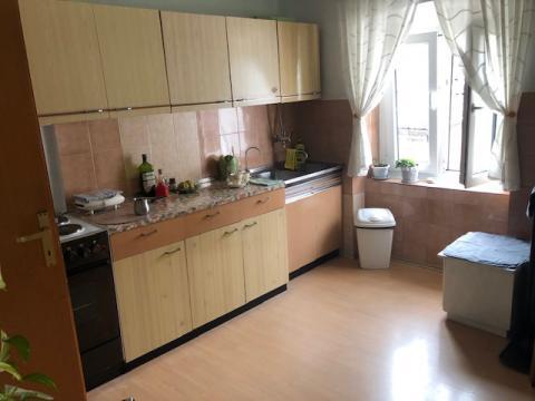 Wohnung Centar, Rijeka, 87,69m2