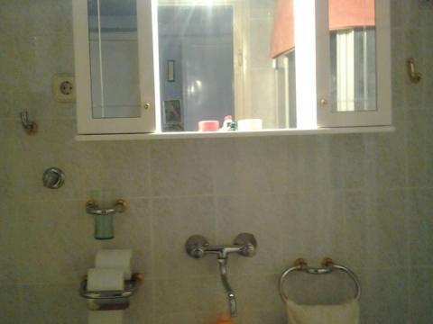 Adaptiran stan u Ličkom Osiku 42 m2 ,2SKl,balkon,drvarnica