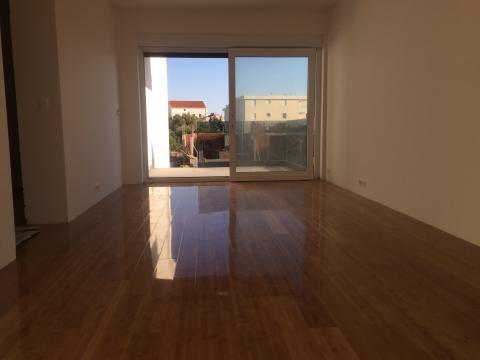 Apartman 67 m2, 2S + DB,Novalja