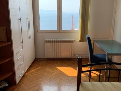 Krimeja, 3S+DB, 81 m2,jug, otvorni pogled!
