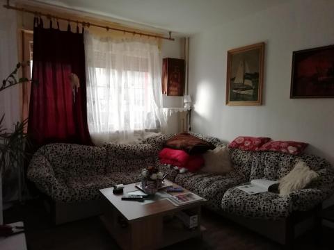 Tražena lokacija u blizini Kampusa, 2s+db od 57 m2