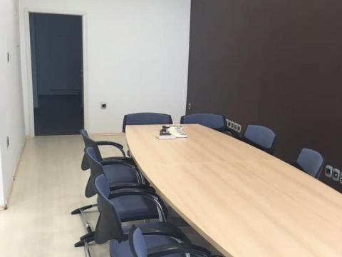 Zakup moderno uređenog uredskog prostora na Sušaku  152 m2