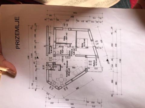 Matulji, novogradnja, 62.55 m2, 2S+DB