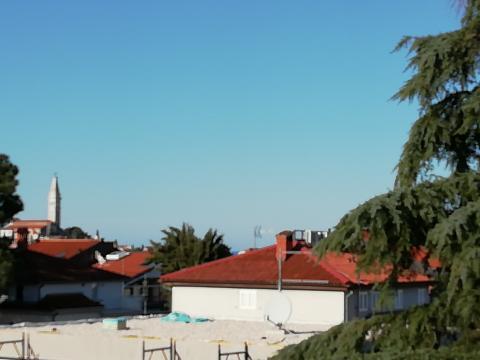 Rovinj, vila na atraktivnoj lokaciji 300 metara od mora
