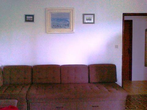 Kuća 62 m2, Lopar