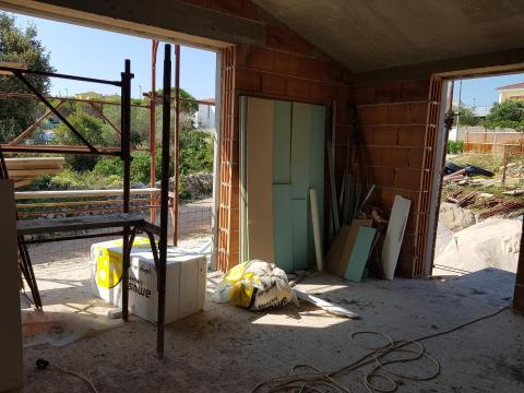 Mali Lošinj, 2S+DB od 66 m2 sa pripadajućom okučnicom i garažnim mjestom