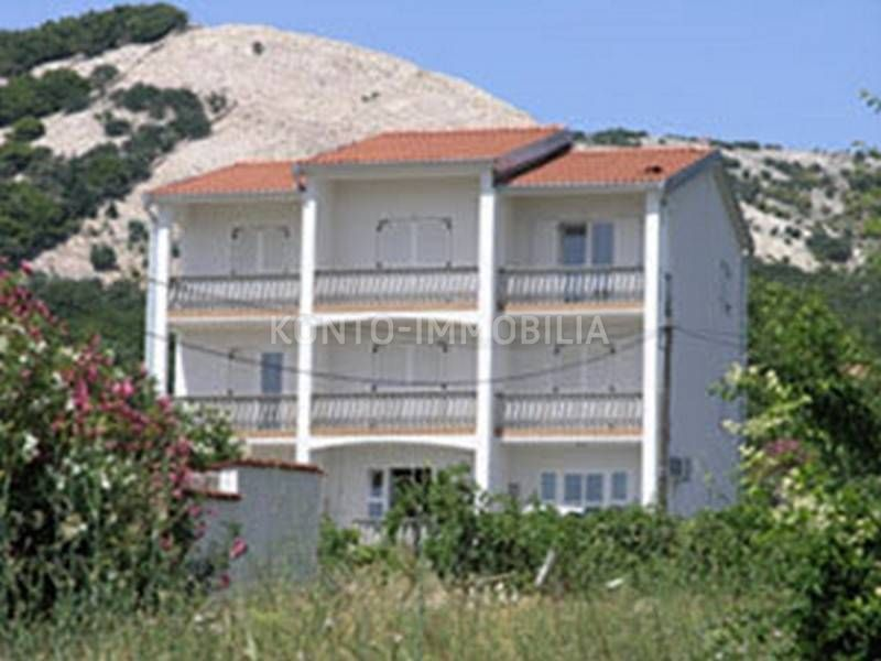 Apartment Barbat na Rabu, Rab, 107m2