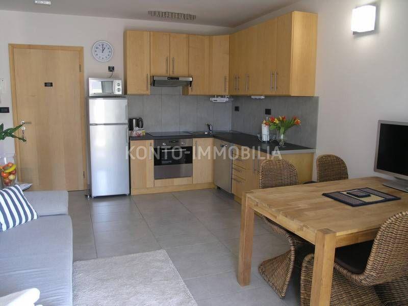 Apartment Barbat na Rabu, Rab, 43m2
