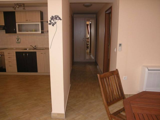 Appartamento Supetarska Draga, Rab, 52m2
