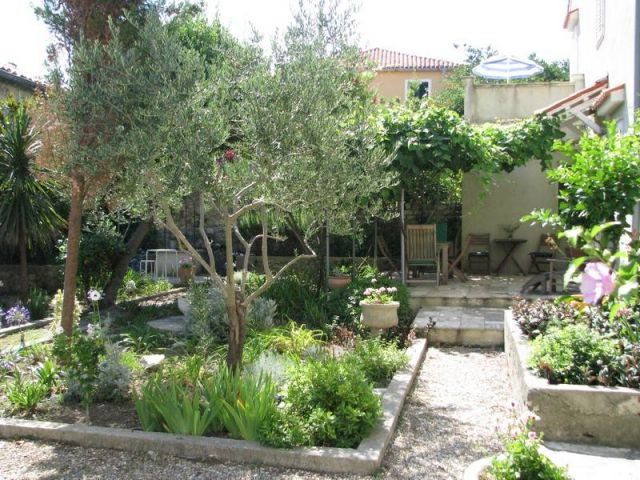 Vrt i terasa