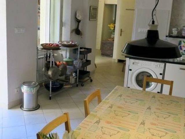 Kuhinja i prostor za blagovanje