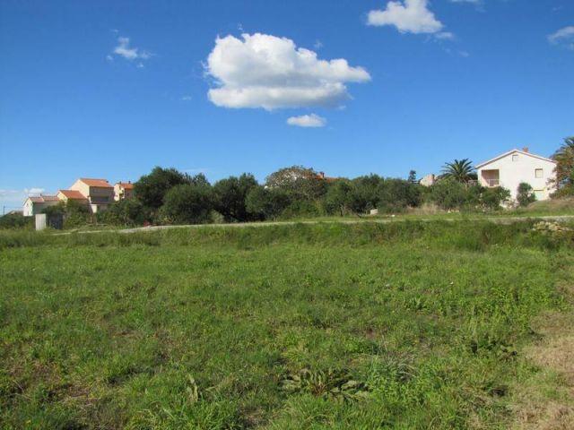 Rab, Banjol, građevinsko zemljište