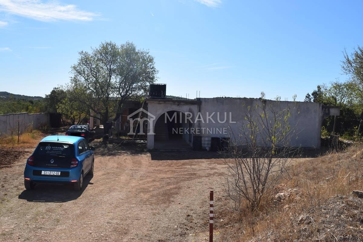 Real estate Croatia Jezera, House for sale with garden on a large plot, KJ-412, Mirakul real estate 3