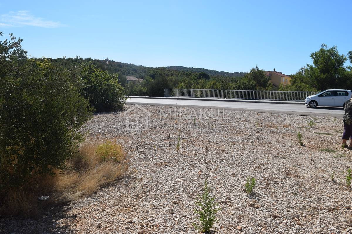 Real estate Jezera, Building land for sale in a good location, GJ-267, Mirakul real estate 2