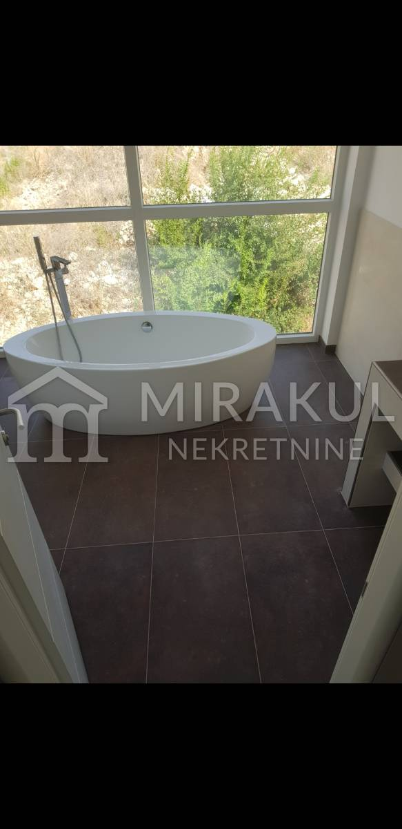 Croatia - Brodarica, Villa with panoramic sea view