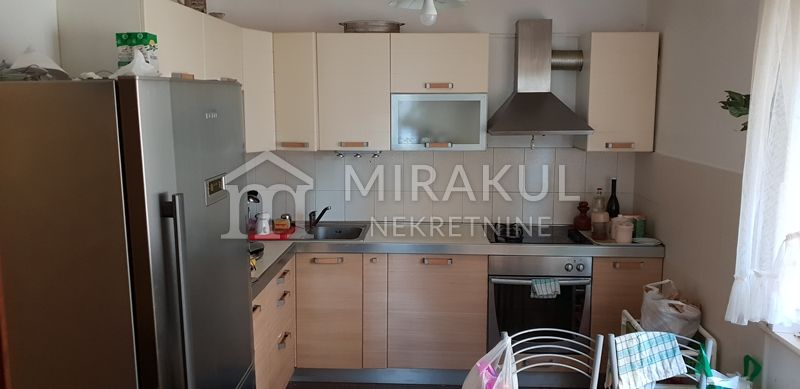 Properties Vodice Croatia, house, Mirakul Real Estate agency, ID - KV - 450, House with garden and three flats