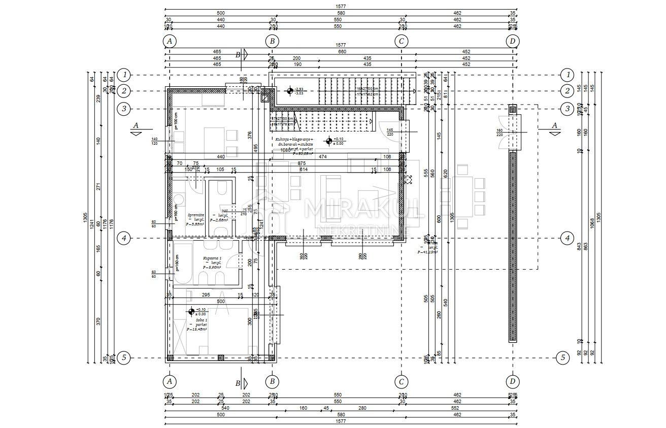 Srima, Luksuzno uređena Vila sa bazenom - Vila DM