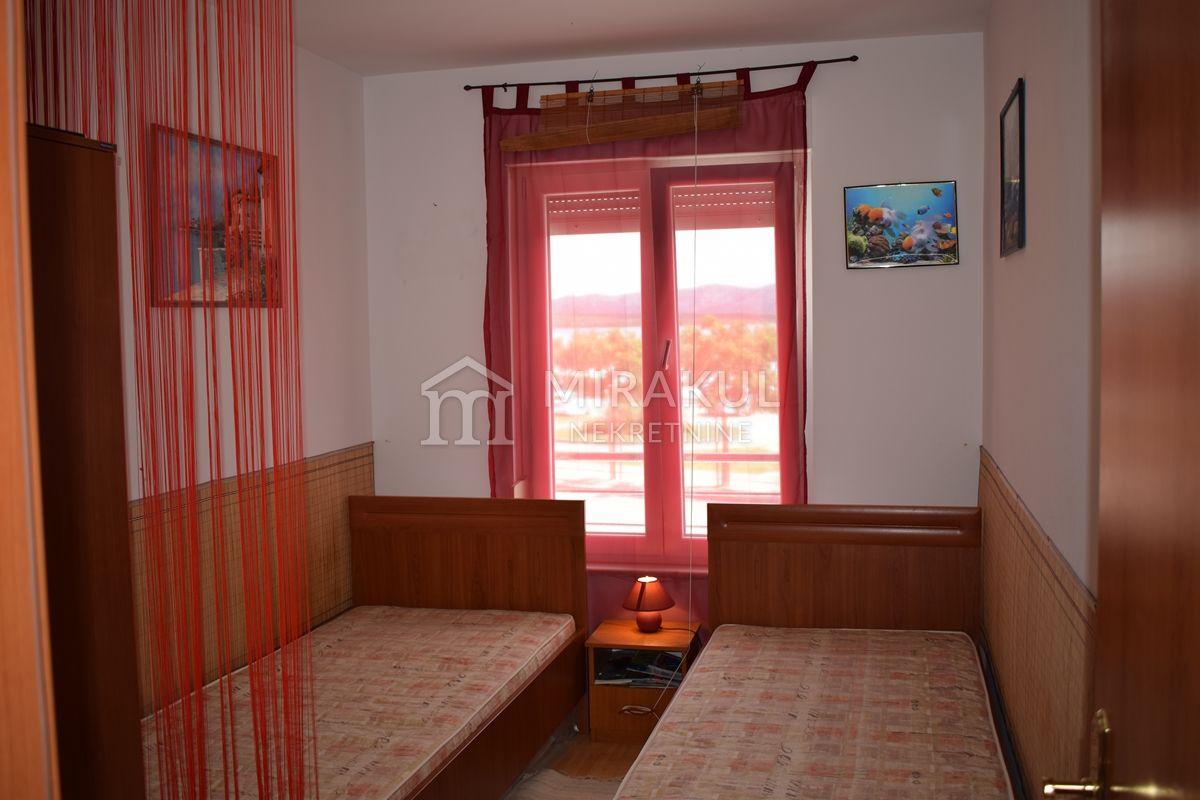 Immobilien Betina Kroatien, Wohnung, Mirakul Immobilienagentur, ID - AB-648, 2-Zimmer-Wohnung, 1. Reihe vom Strand 5