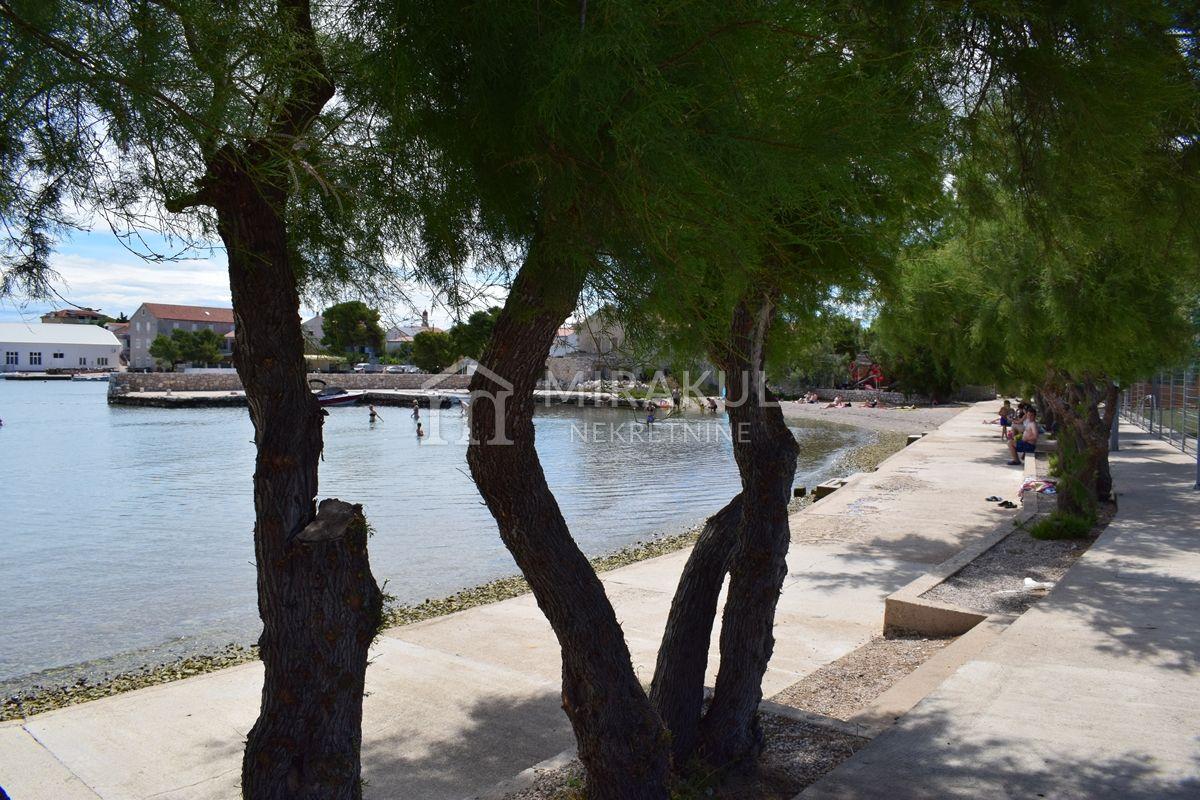 Immobilien Betina, Verkauf von schöner Wohnung in erster Reihe am Meer AB-648, Mirakul Immobilien 2