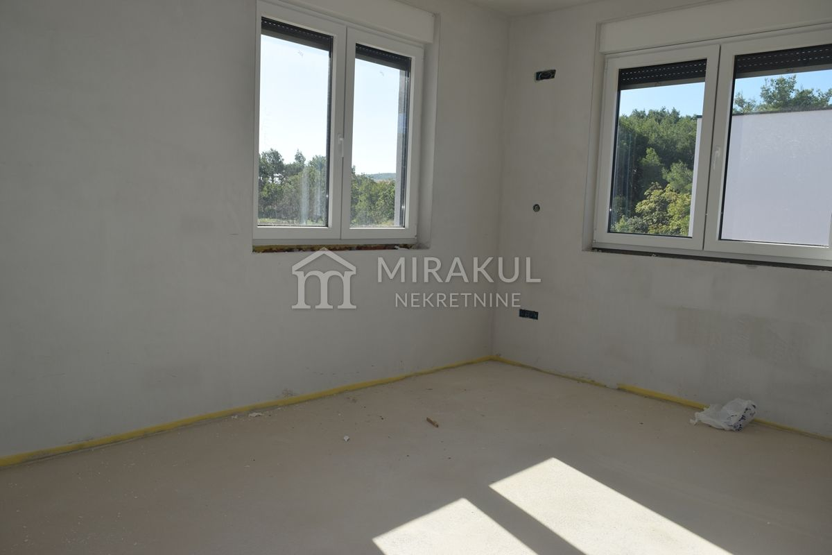 Croatia - Šibenik, New house with pool in a quiet location