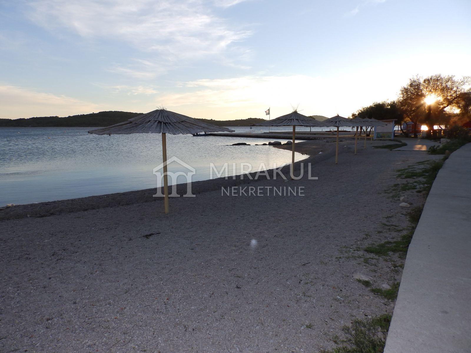 Properties Srima Croatia, flat, Mirakul Real Estate agency, ID - AS-653, Flat first row to the sea 5