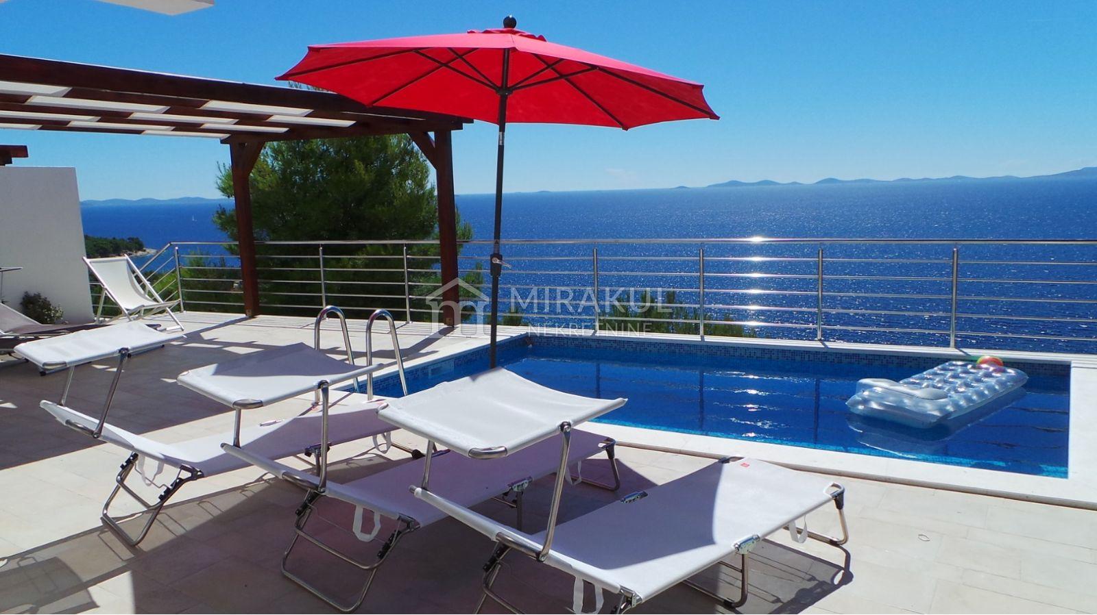Nekretnine otok Murter, stan, Mirakul nekretnine, ID - AM-655, Luksuzni stan sa pogledom na Kornate 7