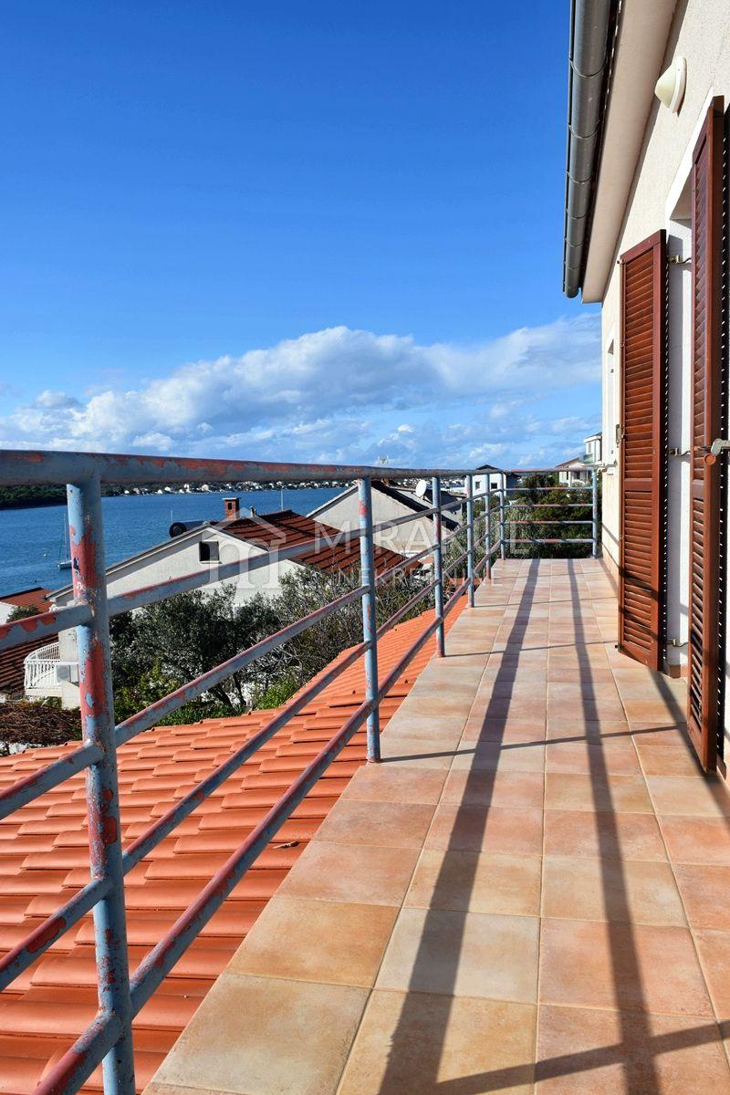 Immobilien Tisno, Verkauf von Haus mit schönem Meerblick KT-511, Mirakul Immobilien 3