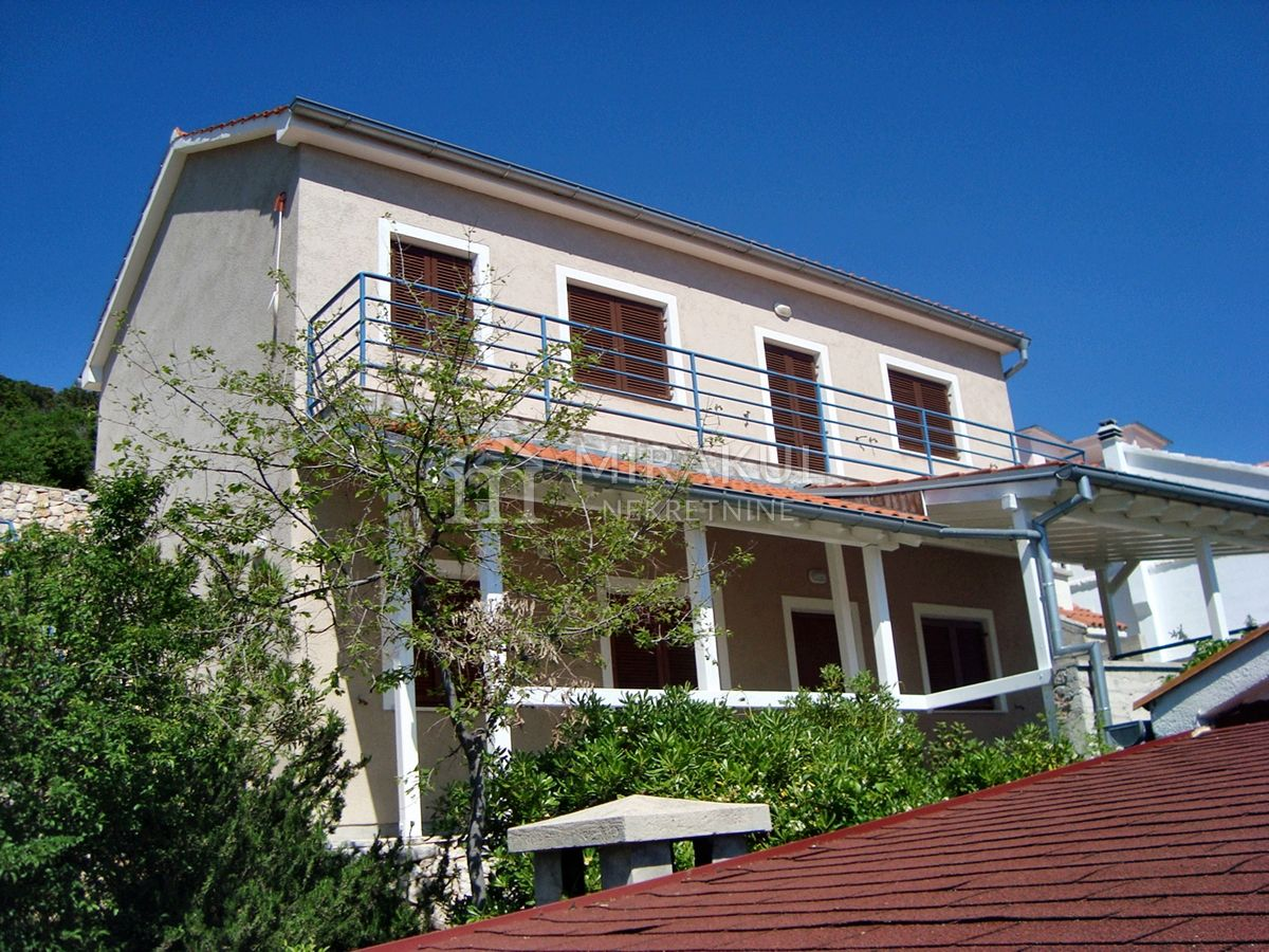 Properties Tisno Croatia, house, Mirakul Real Estate agency, ID - KT-511, House with garden near the sea 2