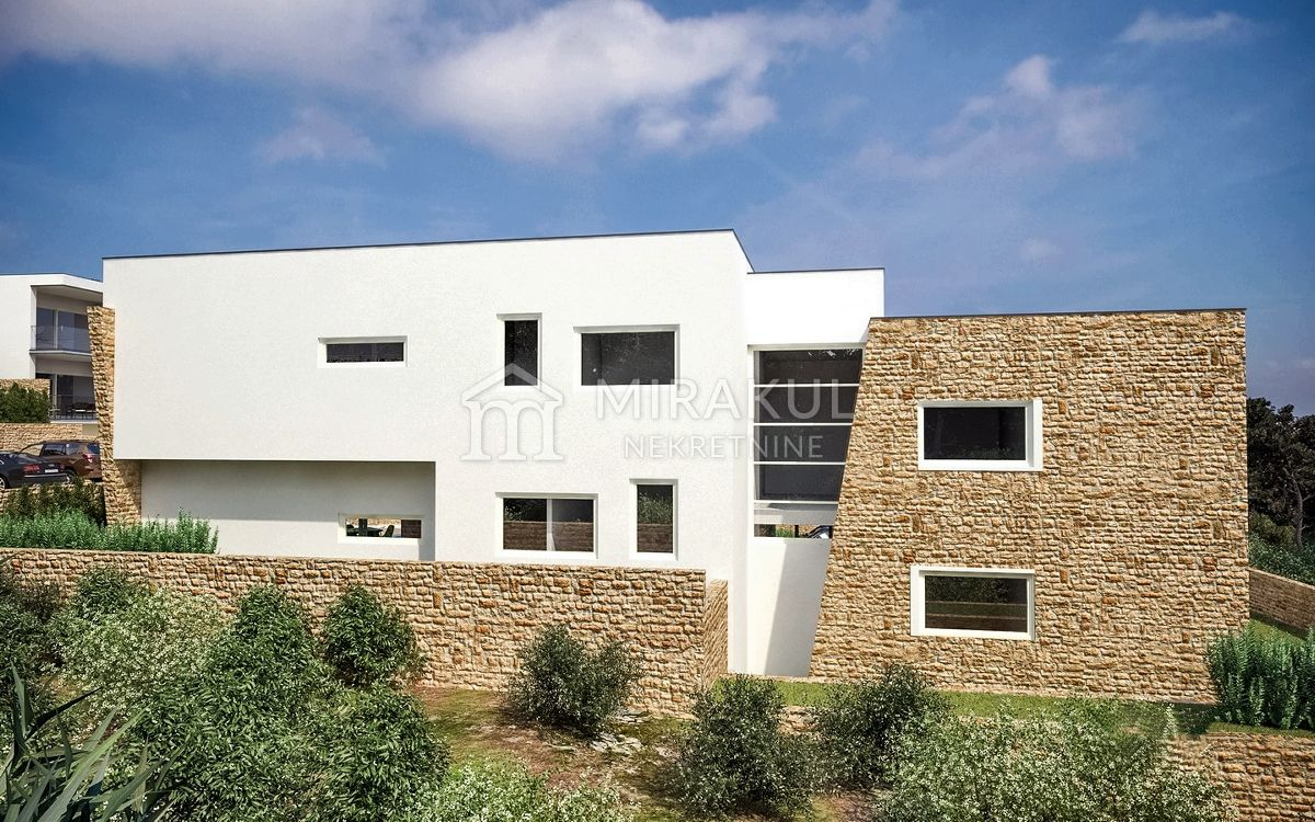 Properties Murter Croatia, Apartments for sale with pool, AM-720, Mirakul Real Estate 2