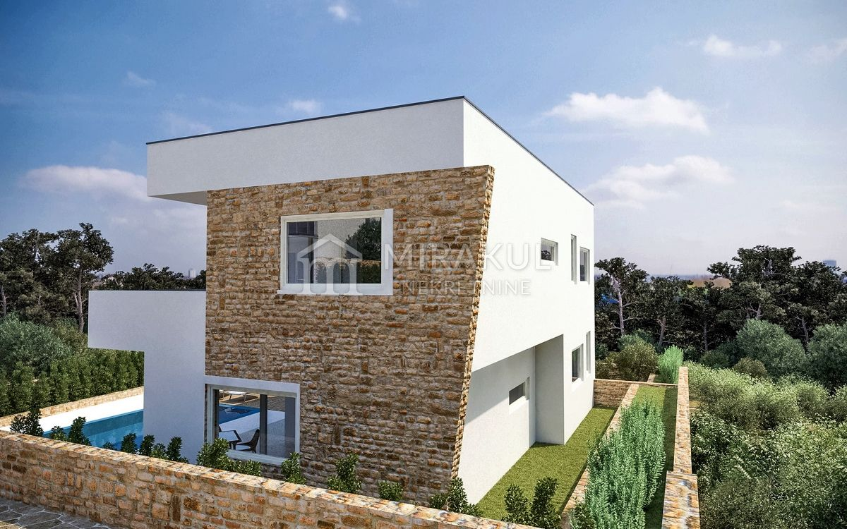 Properties Murter Croatia, Apartments for sale with pool, AM-720, Mirakul Real Estate agency 3
