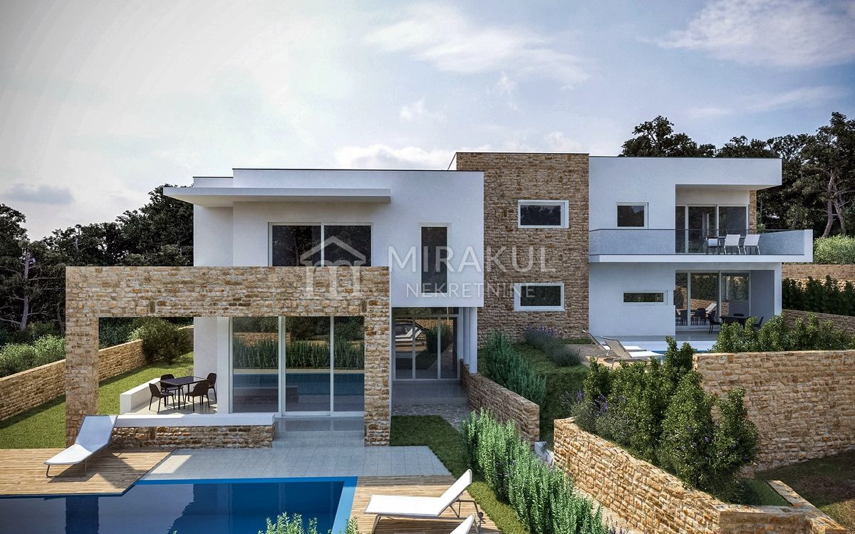 Properties Murter Croatia, Apartments for sale with pool, AM-720, Mirakul Real Estate agency