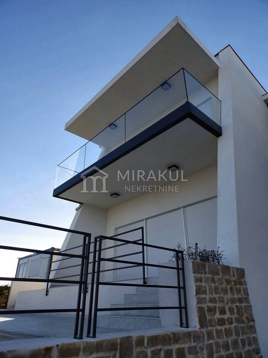 Nekretnine Murter, Prodaja luksuznih stanova sa pogledom na more AM-723 - Mirakul nekretnine 2