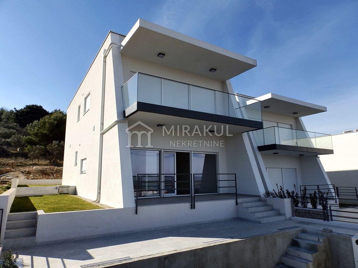 Nekretnine otok Murter, stan, Mirakul nekretnine, ID - AM-723, Stan sa pogledom na more