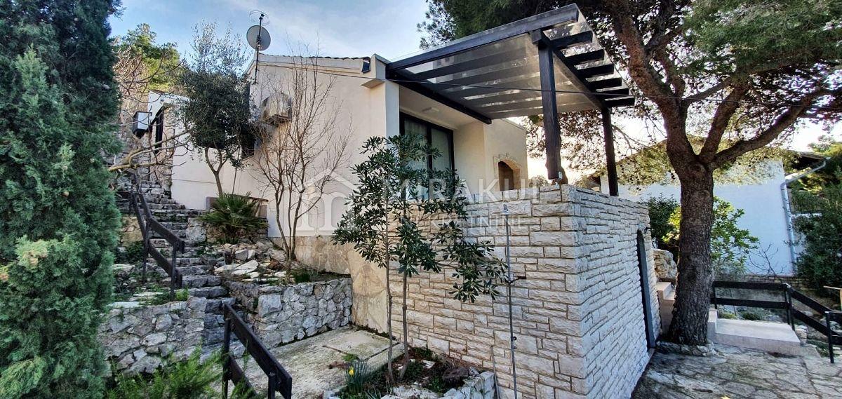 Nekretnine Tisno, prodaja kuće kraj mora KT-530, Mirakul nekretnine 2
