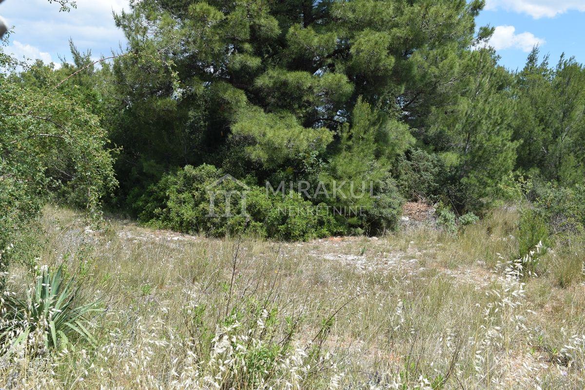 Nekretnine Murter, Prodaja građevinskog zemljišta, GŠ-350, Mirakul Nekretnine 1