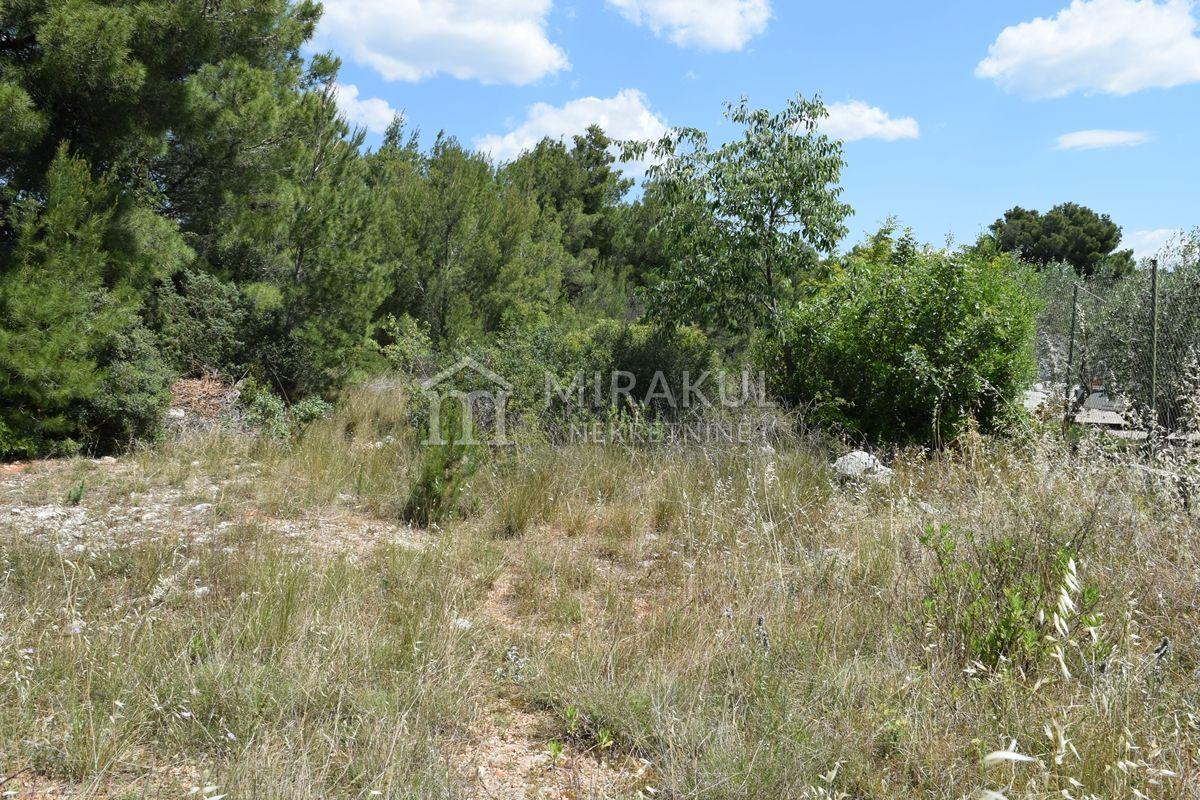 Nekretnine Murter, Prodaja građevinskog zemljišta, GŠ-350, Mirakul Nekretnine 2