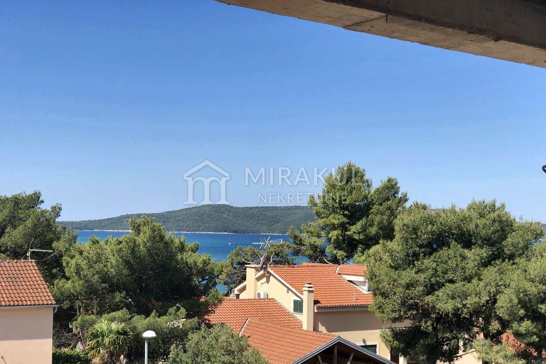 Brodarica Ingatlan, Eladó luxus penthouse a strand közelében kilátással, AB-740, Mirakul Ingatlanok 2