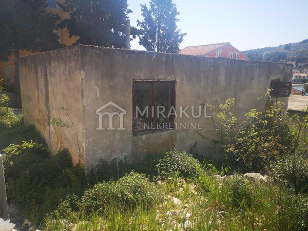 Tisno Ingatlan, Eladó ház 100 méterre a strandtól új épitési engedélyel, KT-547, Mirakul Ingatlanok 3