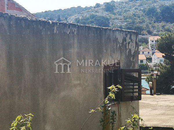 Tisno Ingatlan, Eladó ház 100 méterre a strandtól új épitési engedélyel, KT-547, Mirakul Ingatlanok 2