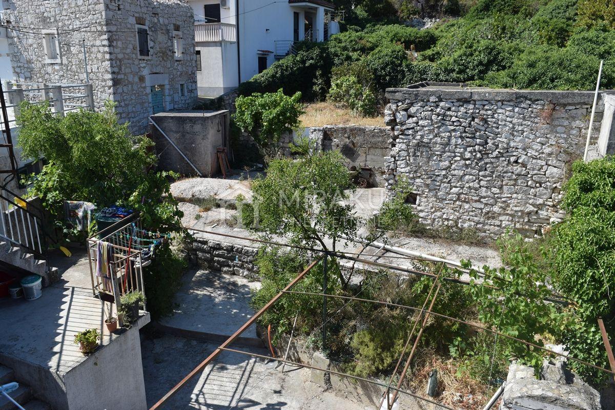 Ház / Villa Tisno, 90m2