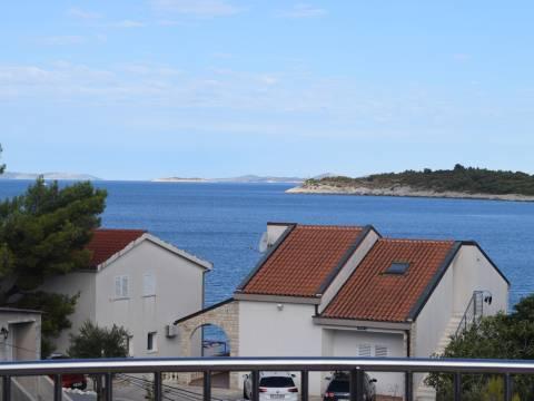 Primošten Bilo, Családi ház a strand közelében