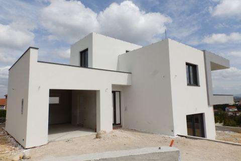 Nekretnine Vodice, Prodaja moderne vile sa panoramskim pogledom KV-464, Mirakul nekretnine 2