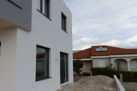Nekretnine Vodice, Prodaja moderne vile sa panoramskim pogledom KV-464, Mirakul nekretnine 3