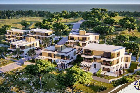 Nekretnine otok Murter, stan, Mirakul nekretnine, ID - AM - 625, Novi stanovi u blizini plaže