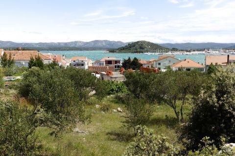 Nekretnine otok Murter, stan, Mirakul nekretnine, ID - AM - 624, Novi stanovi u blizini plaže