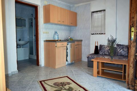 Croatia - Tisno, Ground floor house in the old part of town, close to the sea