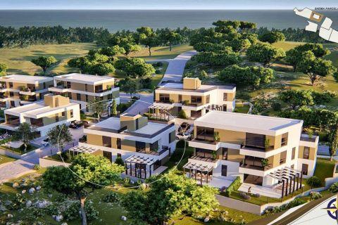 Nekretnine Murter, Prodaja stanova u luksuznom kompleksu AM-634, Mirakul nekretnine
