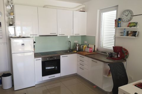 Properties Rogoznica Croatia, flat, Mirakul Real Estate agency, ID - AR-464, Flat near the sea in Ražanj 3