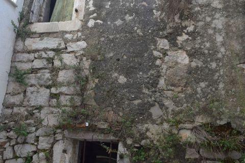 Nekretnine Tisno, kuća, Mirakul nekretnine, ID - KT-500, Kuća za renoviranje 1