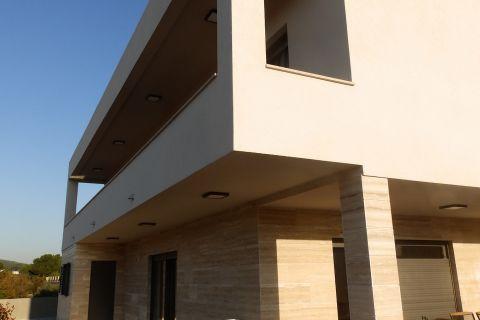 Ingatlan Vodice Horvátország, ház, Mirakul ingatlaniroda, ID - KV-505, Új villa medencével, csendes helyen 4
